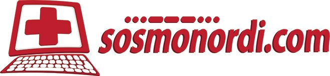 Les Chroniques Techno SOSmonordi