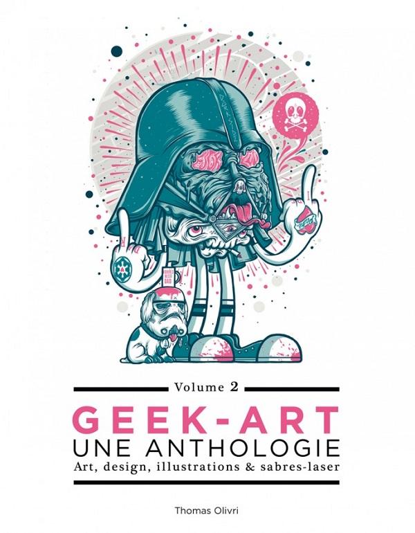Geek-Art_anthologie_volume2