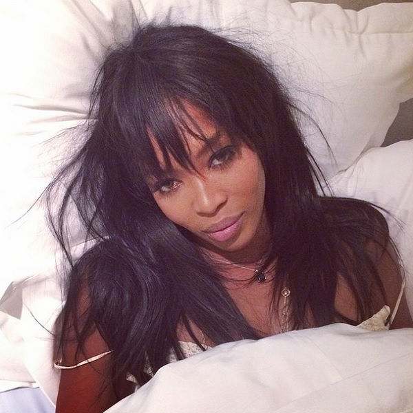 WakeUpCall_selfie_don_NaomiCampbell