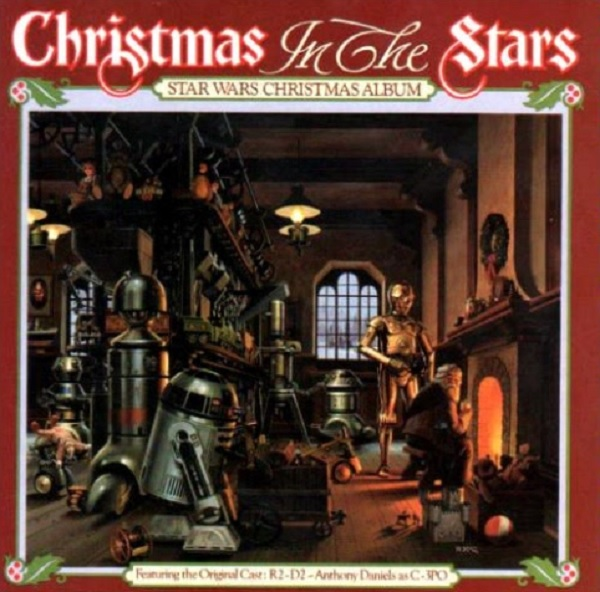 Star_Wars_Christmas_album