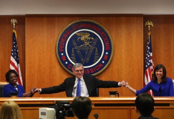 FCC_consacre_neutralité_Net_Etats-Unis