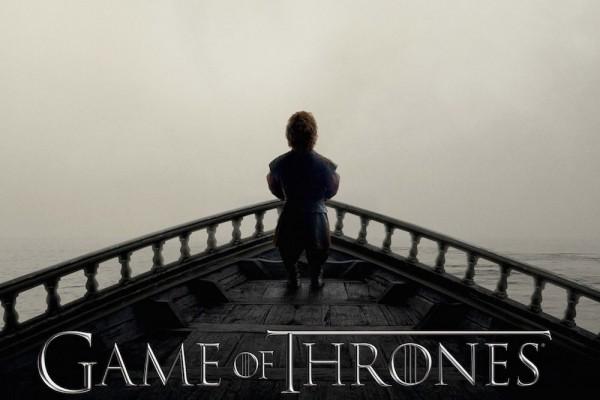 Tyrion dans la brume