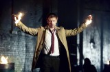 Matt Ryan as John Constantine