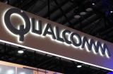 Qualcomm-at-CTIA-Logo