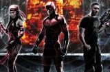 Elektra-Daredevil-Punisher
