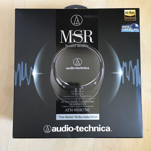 MSR7NC