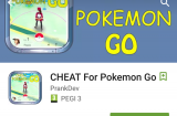 cheats-pokemon-go
