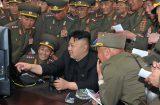 crédits : Agence officielle nord-coréenne/AFP