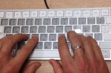 clavier-e-ink