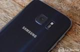 Le Galaxy S7.