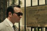 Le Caire, Nid d'espions