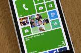 Le Nokia Lumia 1020