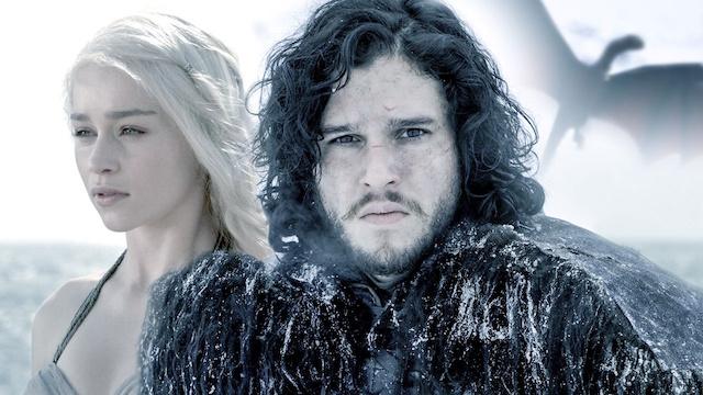 Jon et Daenerys sont très attendus