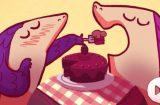 pangolin doodle google 2